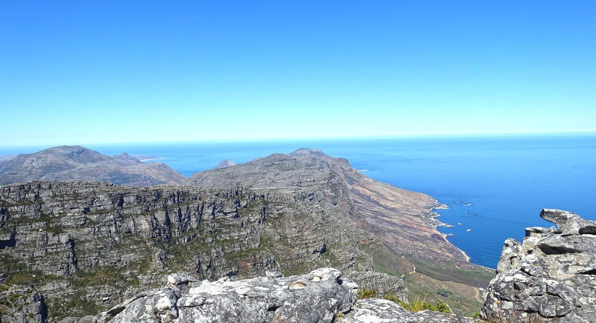 Table Mountain, Zigeunerjunx